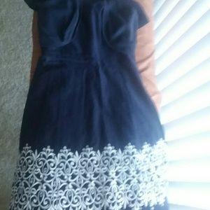 LOFT Dresses - Dress